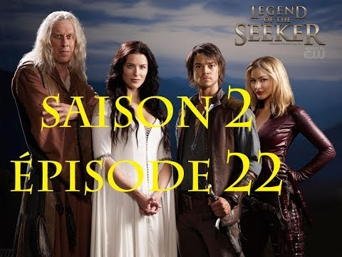 [Legend of the Seeker] : Saison 2 - Épisode 22 {FR}