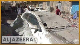 🇸🇾 Syrian gov't 'seeking to sabotage' Turkey-Russia relations   Al Jazeera English