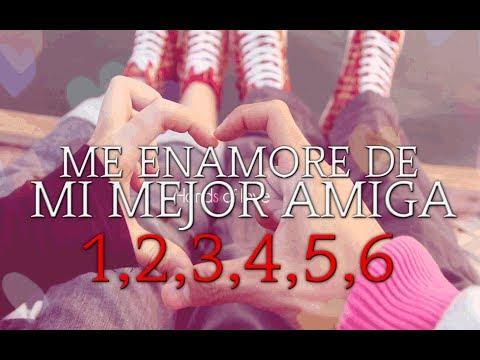 Me Enamore De Mi Mejor Amiga ♥ (1,2,3,4,5,6) / Mix Rap Romantico 2017 - Jhobick Zamora FT Mercedes