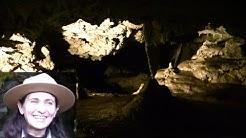 Oregon Caves National Monument Tour