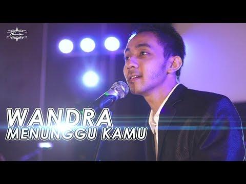 ANJI - MENUNGGU KAMU Cover By Wandra