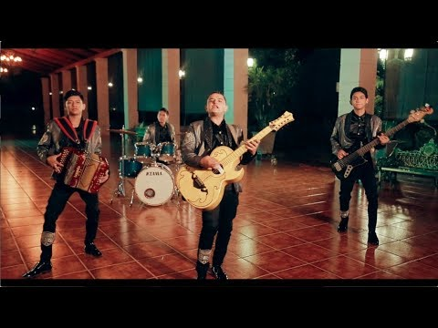 Grupo Equis - El Señor Michoacano (Video Musical) 2018