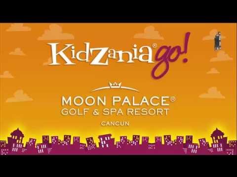 kidzania en hoteles palace