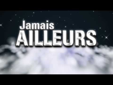 Marie mai jamais ailleurs animation paroles youtube for Marie mai miroir youtube