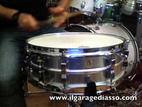 dating vintage gretsch drums