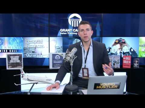 The Best Sales Training System in the World - Grant Cardone