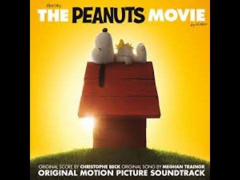 Carlitos y Snoopy, la película de Peanuts Parte 2