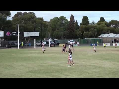 Rd 5   St Albans Kick Ins