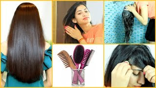 5 Hair Growth Hacks - How to Get Thicker & Healthy Hair Using Dabur Amla Oil | Anaysa