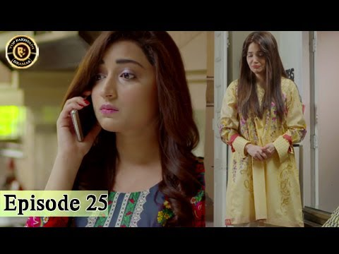 Rasm-e-Duniya – Episode 25  – 24th July 2017 – Armeena Khan & Sami khan Top Pakistani Dramas
