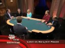Full tilt poker, learn form the pros: Limit vs. No-Limit