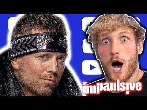 The Miz: Reality TV Star to WWE Champion - IMPAULSIVE EP. 176