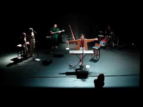 Артём Винтур - Давай это будем мы (live)