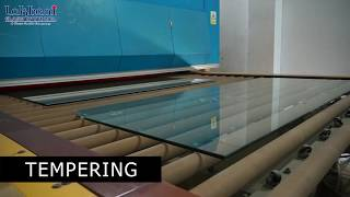 Gambar cover Tempering - Lakhani Glass