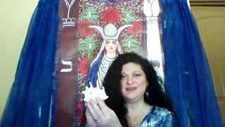 AstroTarot by MoonCoach™ Silvia Pancaro for Moon-Day Intro