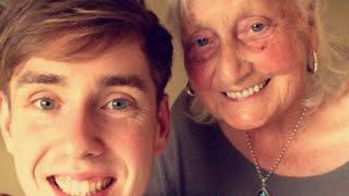 Cute Grandma Is So Polite To Google!   What's Trending Now