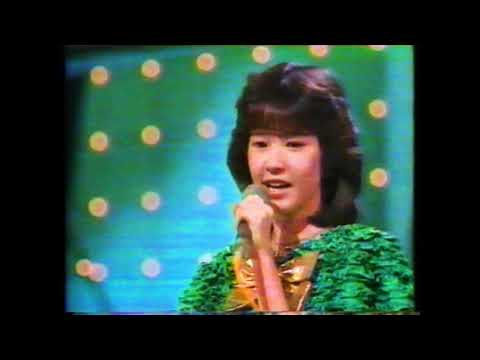 일본인가수 Junko Tokumaru (徳丸純子) -  Koi wa Si-So- Game (恋のシーソーゲーム) [stereo] 1983