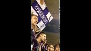 boulognais enculé !!...    Dunkerque vs Boulogne du 06/11/15 3-1