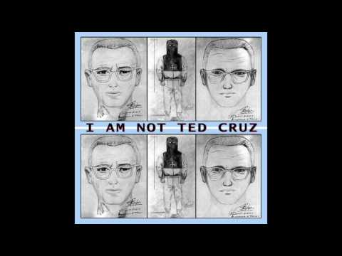 Nmesh - TED CRUZ, ZODIAC KILLER