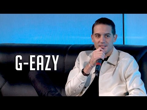G Eazy Speaks on Chasing His Dreams & New Album!