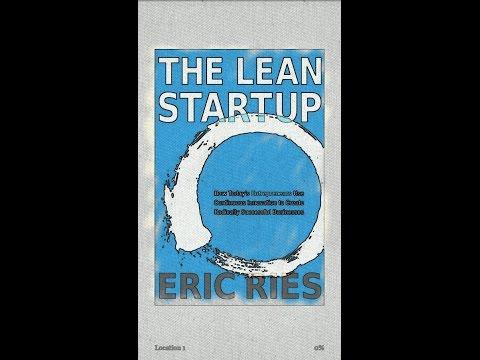 Lean Startup คืออะไร - ทำไม Entrepreneur จึงควรรู้