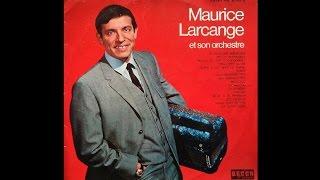 La Bohème (Aznavour) – par Maurice Larcange et son accordéon