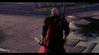 Dante Obtains Yamato