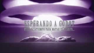 Trailer Esperando a Godot - Teatro BAUEN
