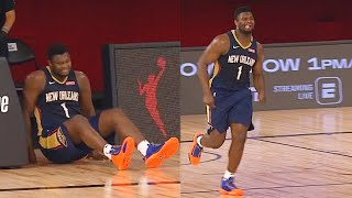 Zion Williamson Destroyed With Pelicans By Clippers' 25 Three Pointers! Clippers vs Pelicans