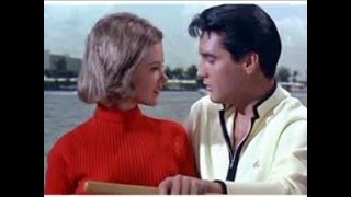 Elvis Presley I`ve Got A Thing About You, Baby ~ Cover Version by Gary Rivers