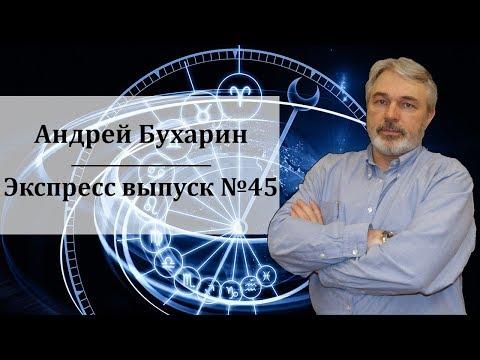 Экономический прогноз событий на 2020-2021 гг I Экспресс выпуск #45 By Bukharin_astroTV