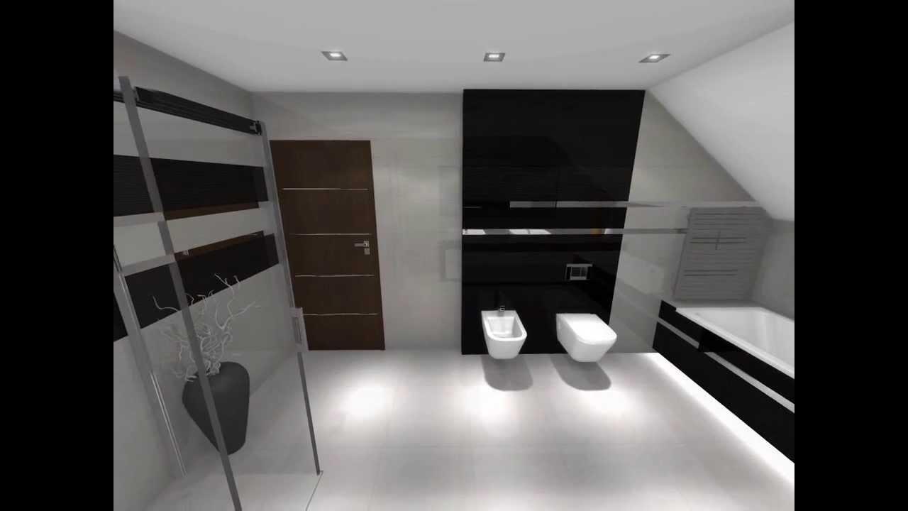 Aranżacja łazienki Paradyż Vivida Glazura Ekspert Salon łazienek