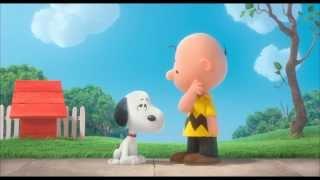 Peanuts: SNOOPY A CHARLIE BROWN VE FILMU - oficiální český trailer