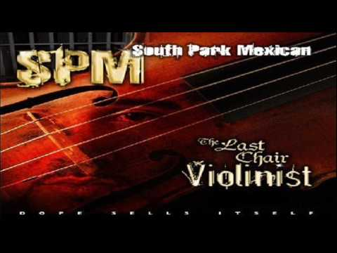 SPM - Are We Real - The Last Chair Violinist