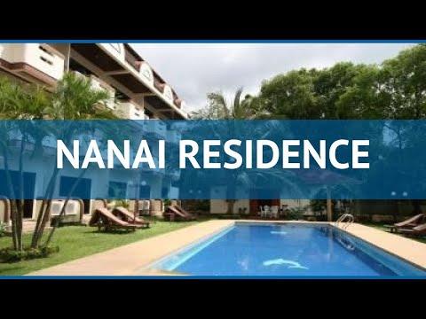 NANAI RESIDENCE 3* Таиланд Пхукет обзор – отель НАНАИ РЕЗИДЕНС 3* Пхукет видео обзор