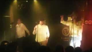 超・ライブへの道VOL.11 @Vuenos Tokyo (2012/07/08) http://romancrew....