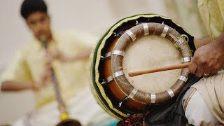 Nadaswaram Music - Siddhi Vinayagam & Sobillu Sabdha - Carnatic Classical Instrumental  MPN Brothers