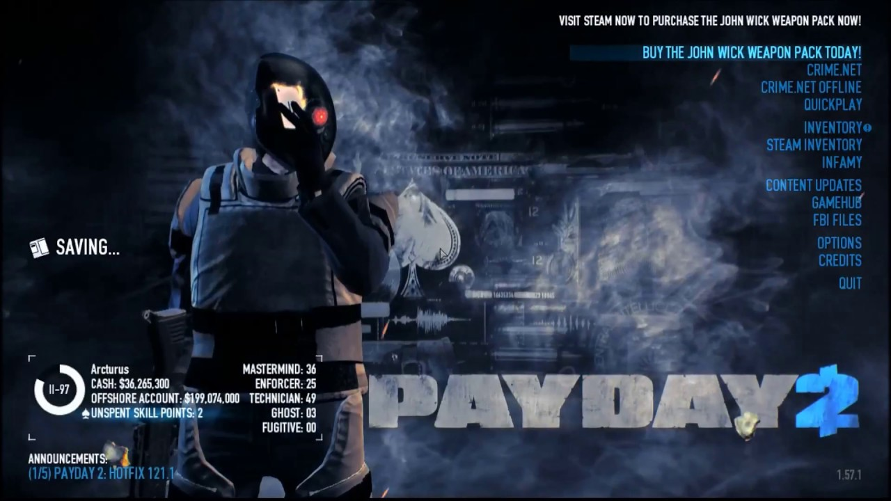 payday 2 continental coins