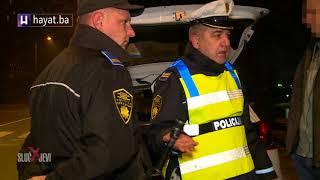 SLUČAJEVI X OBJAVLJUJU: POLICAJAC MU REKAO DA TREBA REGISTROVATI AUTO, A ON MU ODGOVORIO: 'A JEL'?'