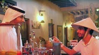 تحدي صيف دبي مع حسين بن محفوظ – اليوم الثاني