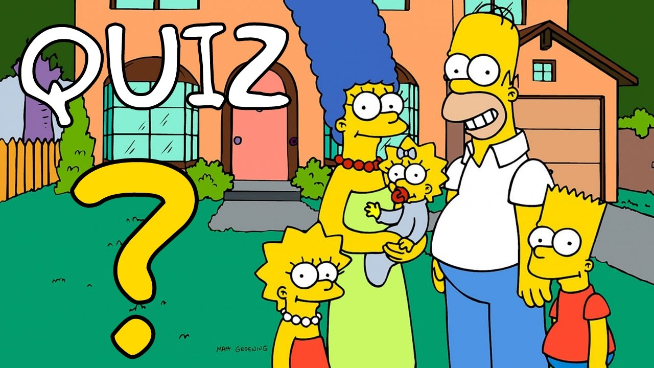 The simpsons trivia quiz test yourself as a fan youtube the simpsons trivia quiz test yourself as a fan solutioingenieria Image collections