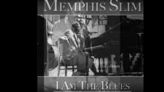 Memphis Slim-I Am The Blues