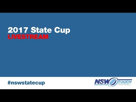 2017 NSW State Cup - Day 2