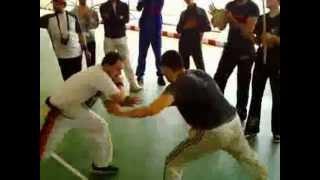 monstro 2012- Capoeira Algeria Batna