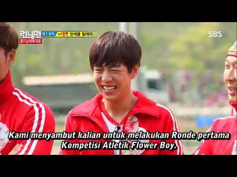 Running Man episode 147 full sub indo thumbnail