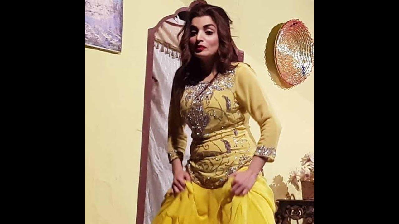 Watch Reema Khan video