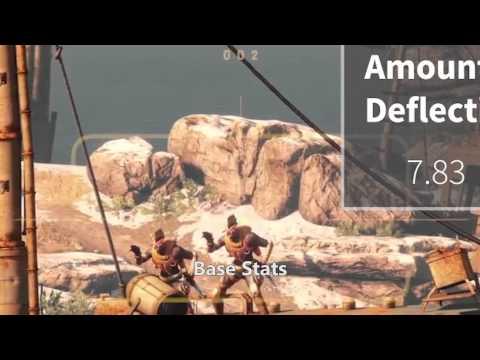 Target Acquisition / Aim Assist in Destiny