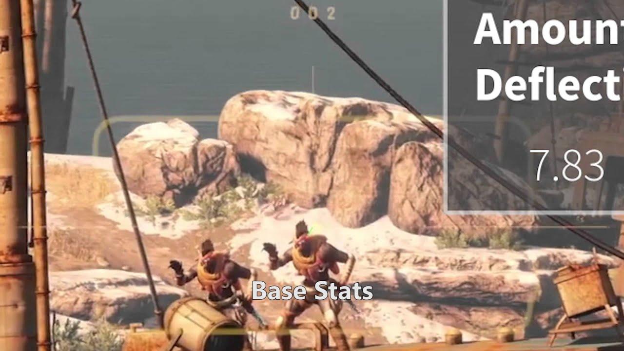 Every Armor Perk Added with Destiny 2: Forsaken – Game Rant