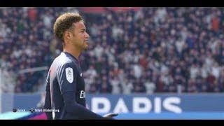 FIFA 19 Neymar Dream Goal