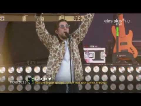 PRINZ PI @RaR Rock Am Ring (Full TV Concert) @EinsPlus